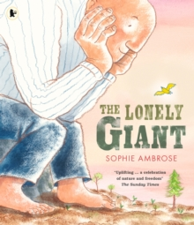 The Lonely Giant, Paperback Book