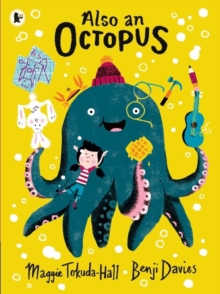 Also an Octopus, Paperback Book