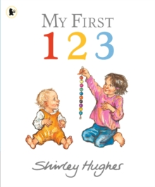 My First 123, Paperback Book