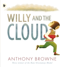 Willy and the Cloud, Paperback Book