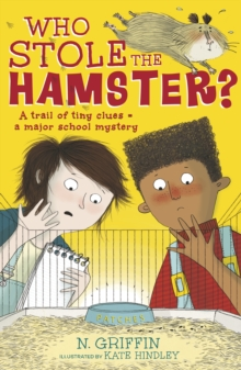 Who Stole the Hamster?, Paperback Book