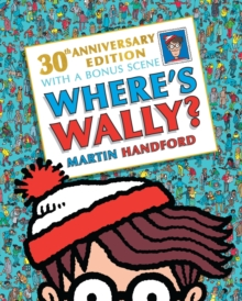 Where's Wally?, Paperback Book