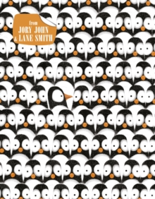 Penguin Problems, Hardback Book