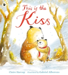 This Is the Kiss, Paperback Book