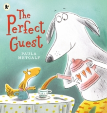 The Perfect Guest, Paperback Book