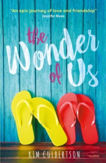 The Wonder of Us, Paperback Book