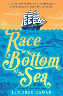 Race to the Bottom of the Sea, Paperback / softback Book