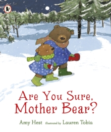 Are You Sure, Mother Bear?, Paperback / softback Book