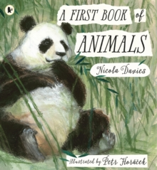 A First Book of Animals, Paperback / softback Book