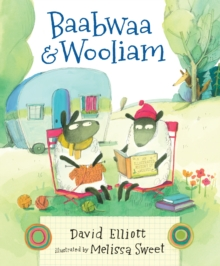 Baabwaa and Wooliam, Paperback Book
