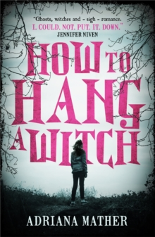 How to Hang a Witch, Paperback Book