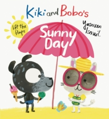 Kiki and Bobo's Sunny Day, Paperback Book