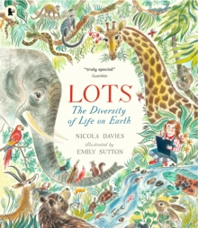 Lots : The Diversity of Life on Earth, Paperback / softback Book