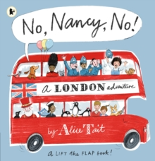 No, Nancy, No!, Paperback Book