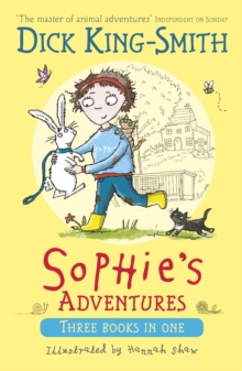 Sophie's Adventures, Paperback / softback Book