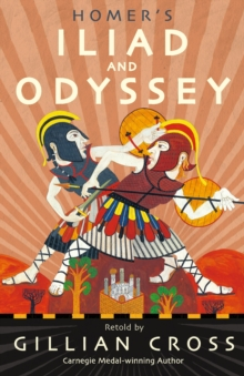 Homer's Iliad and Odyssey : Two of the Greatest Stories Ever Told, Mixed media product Book