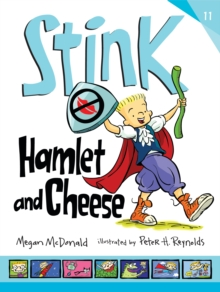 Stink: Hamlet and Cheese, Paperback / softback Book
