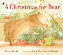 A Christmas for Bear, Paperback / softback Book