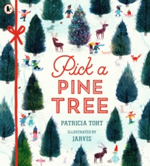 Pick a Pine Tree, Paperback / softback Book