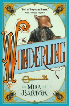 The Wonderling, Paperback Book