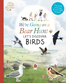 We're Going on a Bear Hunt: Let's Discover Birds, Paperback / softback Book
