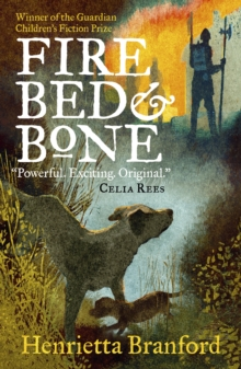 Fire, Bed and Bone, Paperback / softback Book