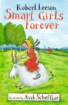 Smart Girls Forever, Paperback Book