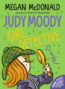 Judy Moody, Girl Detective, Paperback / softback Book