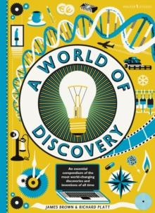A World of Discovery, Hardback Book