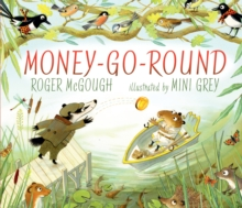 Money-Go-Round, Hardback Book