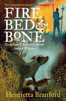 Fire, Bed and Bone, PDF eBook