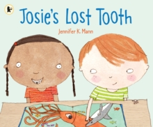 Josie's Lost Tooth, Paperback / softback Book