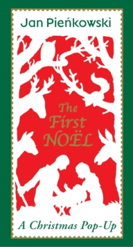 The First Noel, Hardback Book