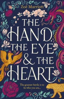 The Hand, the Eye and the Heart, Paperback / softback Book