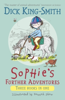 Sophie's Further Adventures, Paperback / softback Book