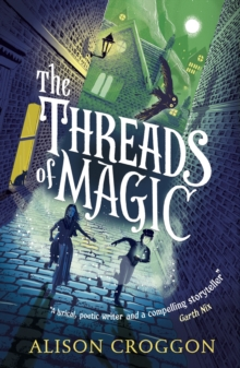 The Threads of Magic, Paperback / softback Book