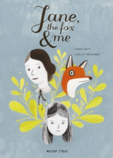 Jane, the Fox and Me, Paperback / softback Book