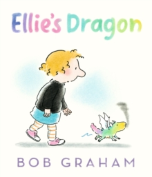 Ellie's Dragon, Hardback Book