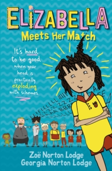 Elizabella Meets Her Match, Paperback / softback Book