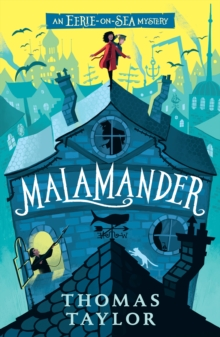 Malamander, PDF eBook
