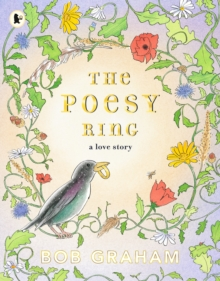 The Poesy Ring : A Love Story, Paperback / softback Book