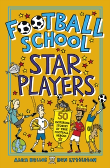 Football School Star Players, PDF eBook