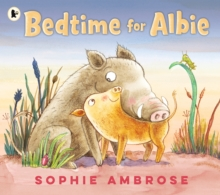 Bedtime for Albie, Paperback / softback Book