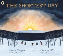 The Shortest Day, Paperback / softback Book