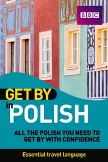 Get By in Polish Book, Paperback / softback Book