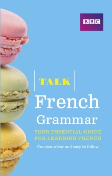 Talk French Grammar, Paperback / softback Book