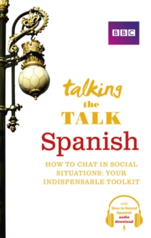Talking the Talk Spanish, Paperback / softback Book