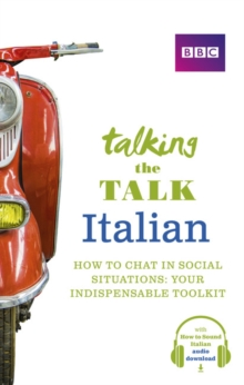 Talking the Talk Italian, Paperback / softback Book