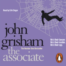 The Associate, eAudiobook MP3 eaudioBook