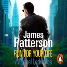 Run For Your Life : (Michael Bennett 2). A ruthless killer. A brilliant plan. One chance to stop him., eAudiobook MP3 eaudioBook